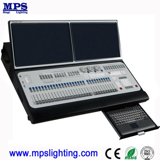 Stage Equipment 10.1 Version Tiger Touch Lighting Console I7  sc 1 st  Guangzhou Metropolis Stage Lighting Co. Ltd. & China Stage Equipment 10.1 Version Tiger Touch Lighting Console I7 ...
