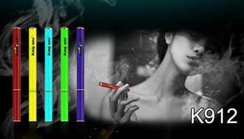 Crazy Selling 500 Puffs Disposable E Cigarette Vape Pen pictures & photos