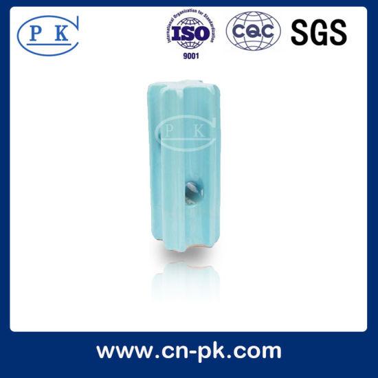 ANSI 54 Series Strain Porcelain Line Insulator for Low Voltage