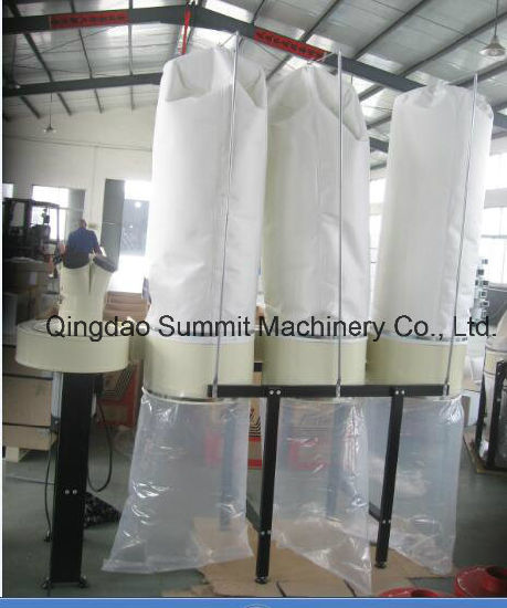 Woodworking Machine Dust Collector Dust Extractor Air Filter (FM350) pictures & photos