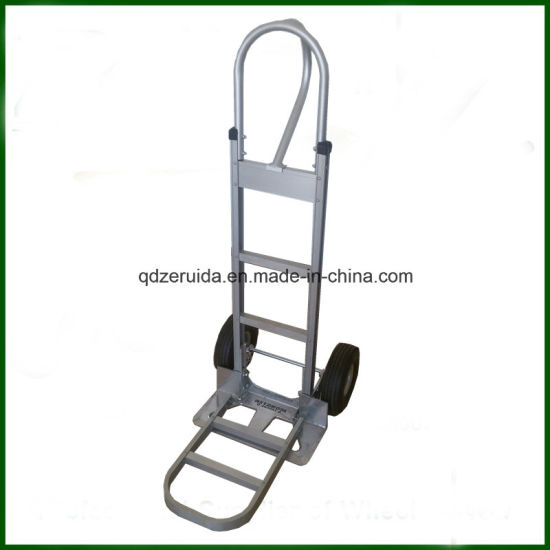 Lightweight Aluminum Hand Truck pictures & photos