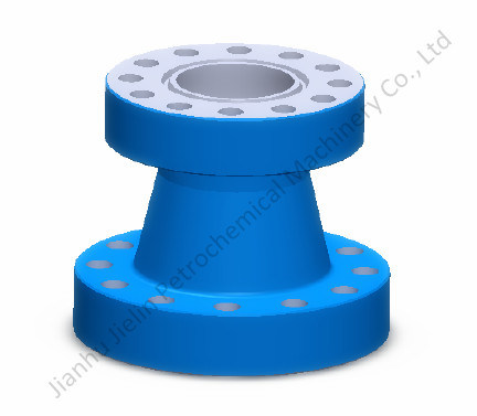 "API 6A 13-5/8"" Adapter Spool/Spacer Spool pictures & photos"