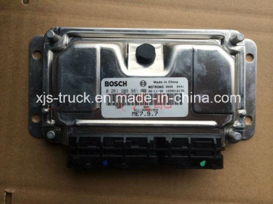 Chery Car Electronic Control Unit / Vdo (B11-3605010ha)