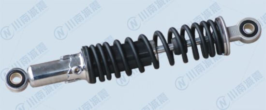 GS125 Motorcycle Rear Shock Absorber (HDSA2004-1) pictures & photos