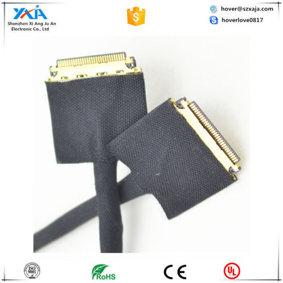 DVI to Lvds Converter Cable LCD TV Power Cable pictures & photos