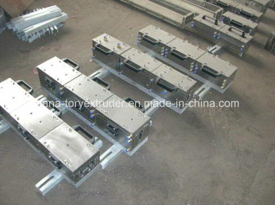 High Quality PVC Plastic Profile Extrusion Die