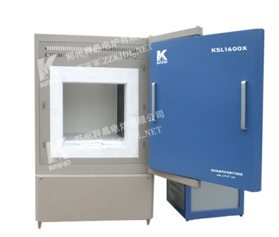 1400c Side-Open Box Furnace Series pictures & photos