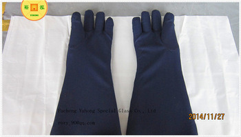 Lead Gloves Medical Radiation Protection Gloves pictures & photos