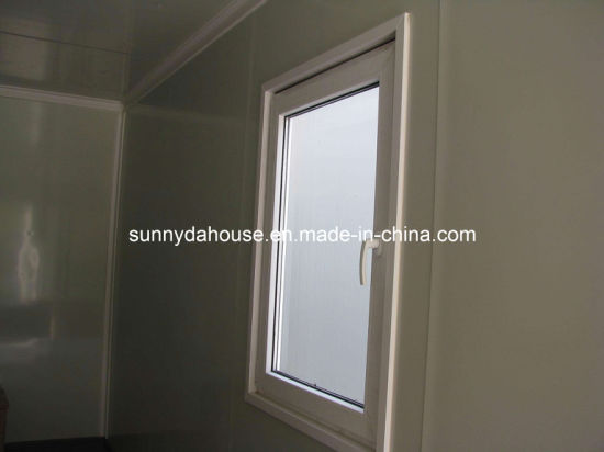 Modular Container Home All Furnished (SUNNY5-6-2)