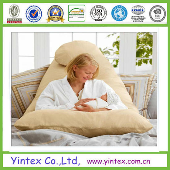 pillow eslejturafch china decorative microfiber bolster home body large product