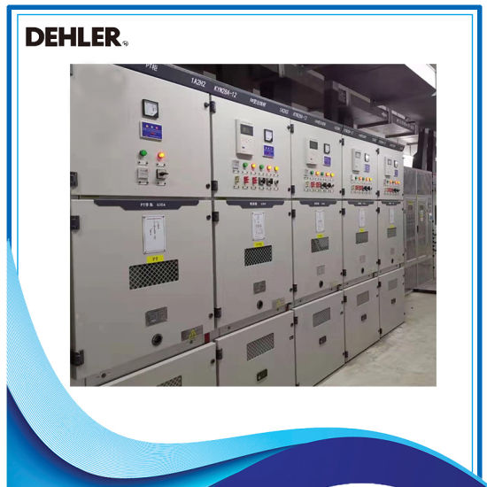 3.6-24kv Medium Voltage Switchgear Manufacturers China Supplier