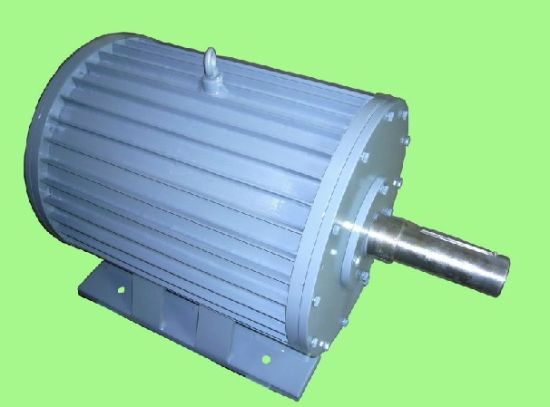 15kw Horizontal Permanent Magnet Generator/Alternator pictures & photos