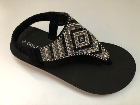 New Design Lady Shoes EVA Sandal pictures & photos