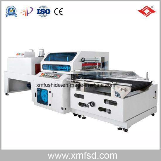 Wholesale Carton Sealing Packing Machine (FLB-80125AC)
