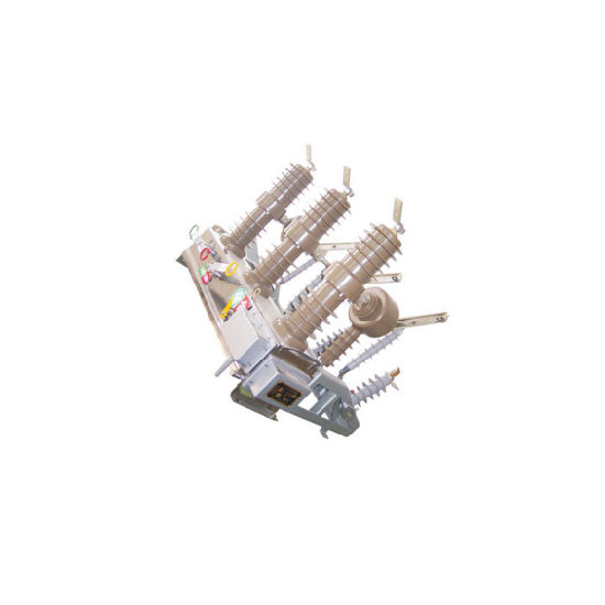 ZW32 Outdoor Pole-mounted Circuit Breaker HV/MV/LV China Good Quality