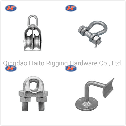High Quality Stainless Steel Marine Fitting with Free Sample