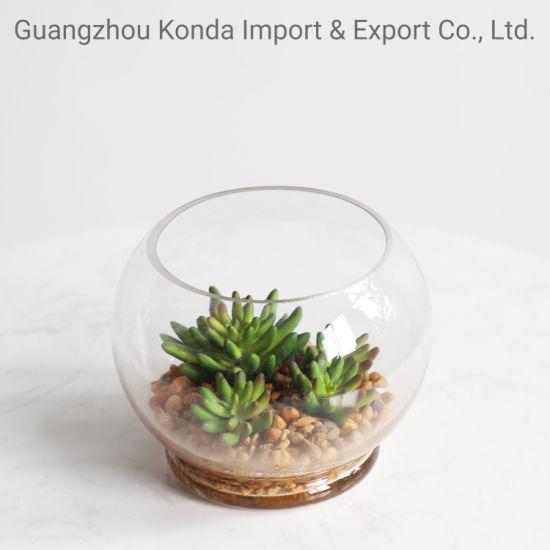 Home Decor Mini Artificial Plant Cactus Succulents