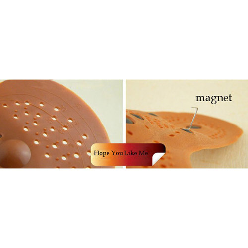 Magnetic Therapy Magnet Foot Massage Insoles pictures & photos