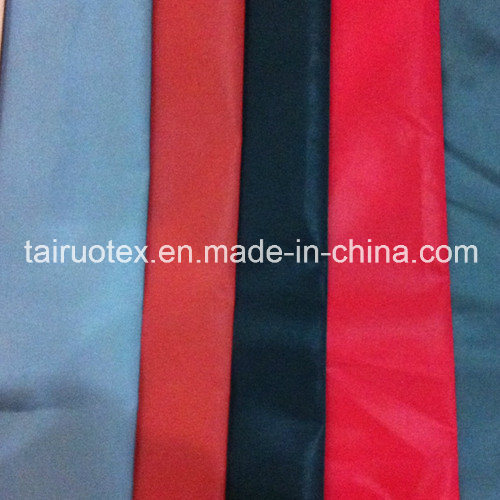 230t 290t Polyester Taffeta for Work Clothes Lining Fabric