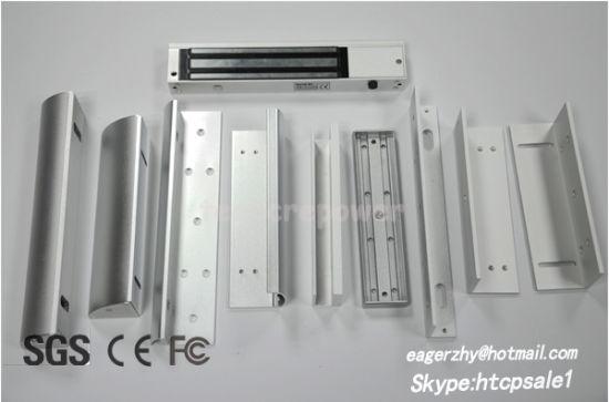 280kg Zl-Type Magnetic Lock Bracket