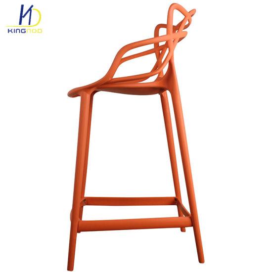 Magnificent Replica Factory Wholesale Cheap Price Plastic Bar Stool Chair Inzonedesignstudio Interior Chair Design Inzonedesignstudiocom
