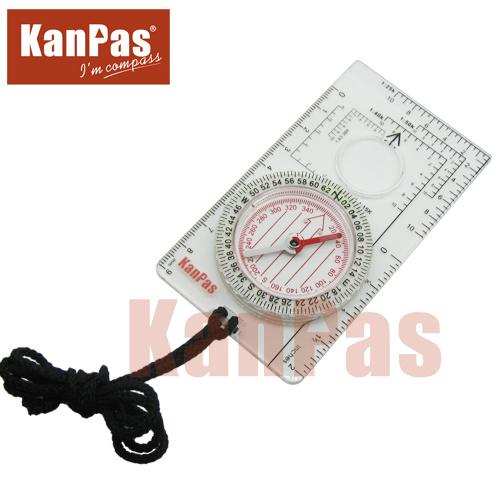 Kanpas Powerful Map Compass Navigation Compass #Ma-49-1s