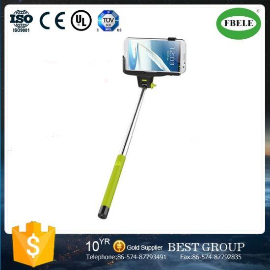 Smartphone Bluetooth Self Artifact Selfie Stick