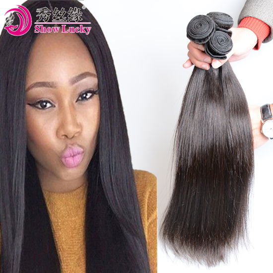 Wholesales Vietnamese 100% Remy Silky Straight Human Hair Weaving