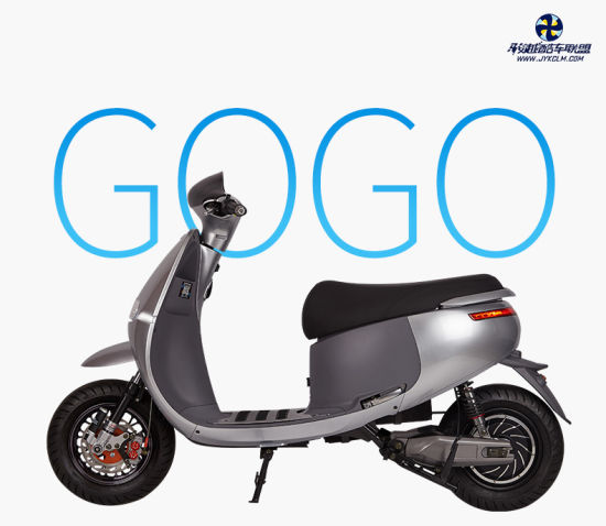 Electric Scooter Famous Brand Gogo 1500W Cheap Price Good Quality