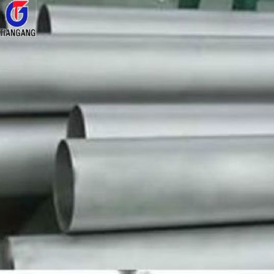 ASTM Seamless 316ln Stainless Steel Pipe pictures & photos