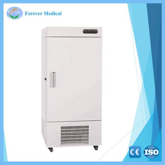 Medical Used -40degree Deep Freezer (YJ-40-400-LA) pictures & photos