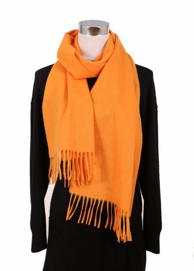 Best Cashmere Cold Winter Soft Scarf
