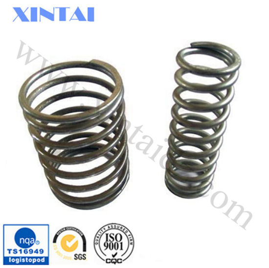 Changeable Pitch Compression Spring For Electronic Products Power Switches pictures & photos
