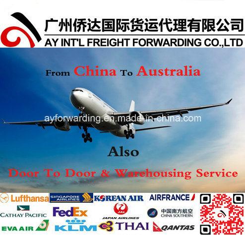 Air Shipping Service to Australia