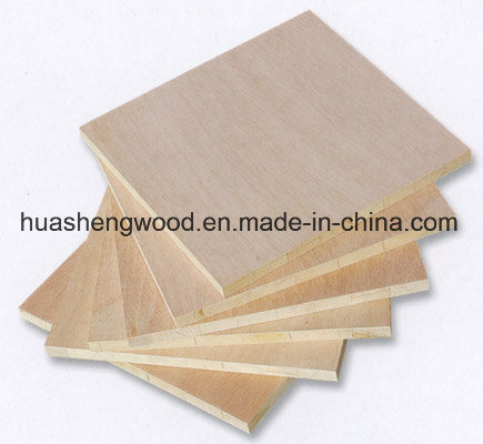 High Quality AAA Grade Fancy Block Board for Furniture pictures & photos