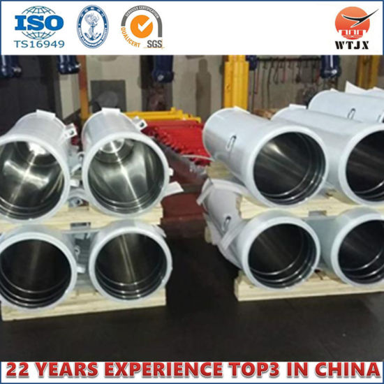 Mining Equipment Hydraulic Cylinder Tube in Mine Industry with Best Price pictures & photos