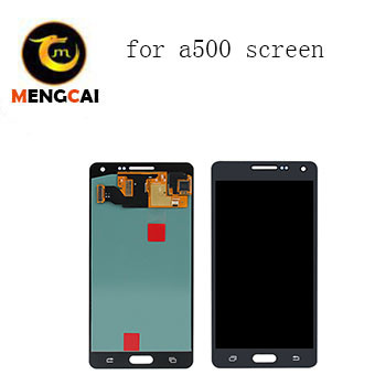 100% Tested High Quality Mobile Phone Screen LCD for Samsung A500