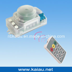 Remote Control Microwave Sensor with Remote Control (KA-DP02R)