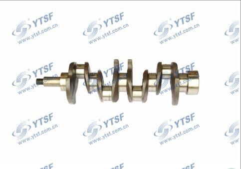 High Quality Truck Auto Parts Cy4100 Cy4102 Crank Shaft