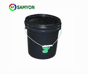 Plastic Cement Sample Bucket