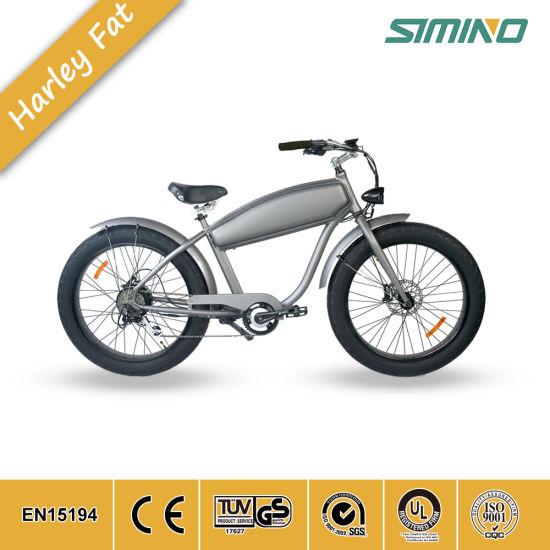 Direct Buy China Electric Bicycle Ebike Electric Bike