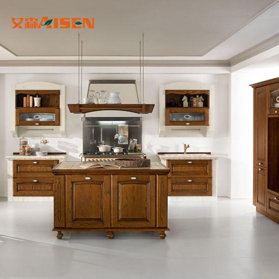 German Kitchens Direct China Kitchen Cabinet Factory Wooden Kitchen Design