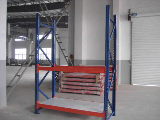 Top Quality Heavy Duty Warehouse Stacking Storage Pallet Rack Manufacture