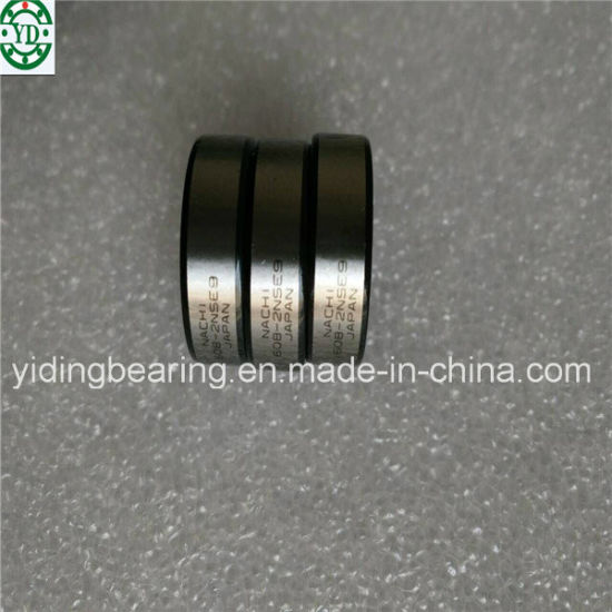 Z3V3 Black Rubber Seal Bearing NACHI Japan 607 607-2nse9 pictures & photos
