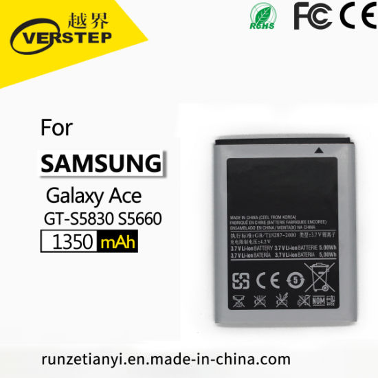 china high quality mobile phone battery for samsung galaxy ace gt rh runzetianyi en made in china com samsung gt-s5830 service manual gt-s5830 manual pdf