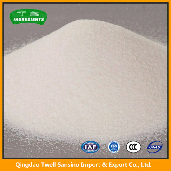White Powder Natural Food Additive Citric Acid Anhydrous with High Purity pictures & photos