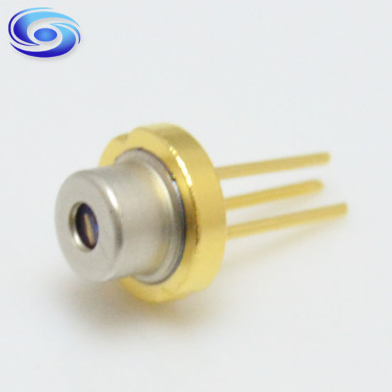 200MW Power Highest Quality 650nm Laser Diode pictures & photos