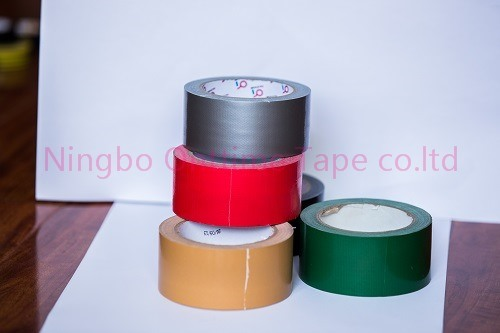 Cloth Duct Tape for Leak Repairing pictures & photos