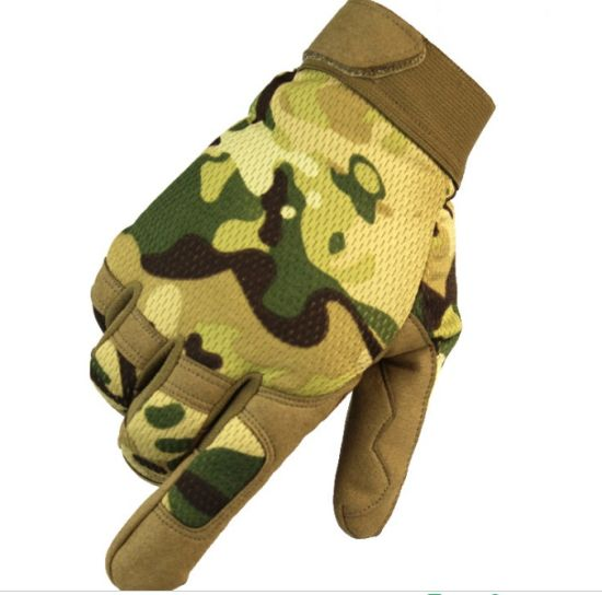 Sport Gloves for Army or Outdoor Fighting
