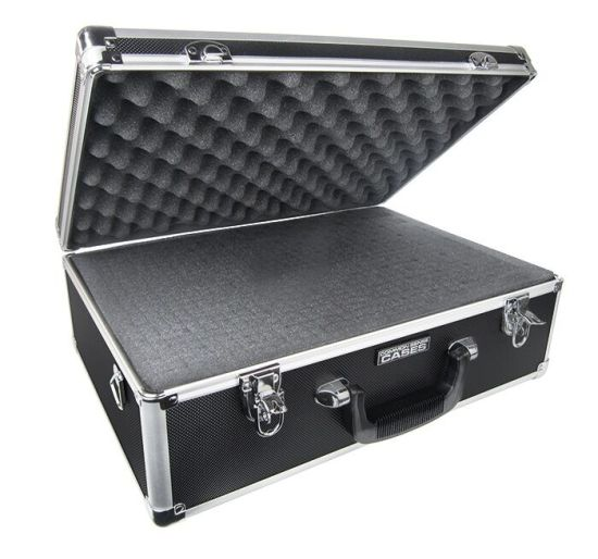 Customized Required Aluminum Tool Carry Case Tool Storage Box Case